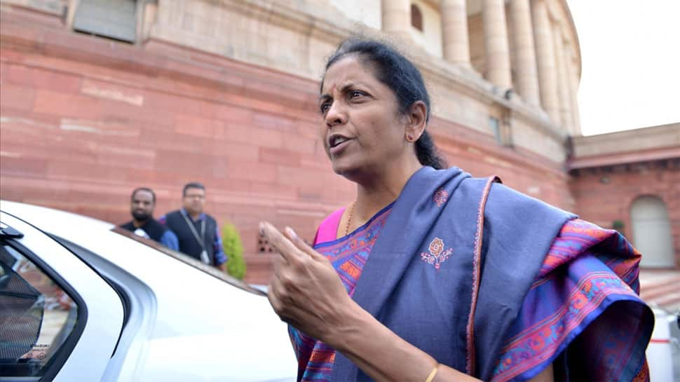 Watch live streaming of Union Budget 2019 on mobile and desktop on Zee News