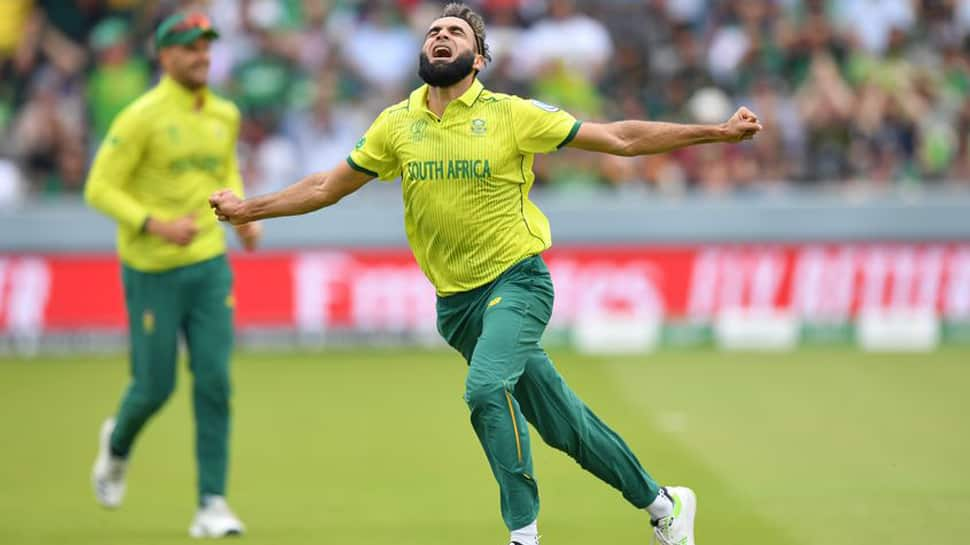 Tahir Prepares For Farewell Says The Future Of South Africa