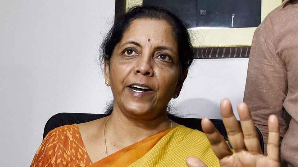 Yaqeen ho toh koi rasta nikalta hai: Nirmala Sitharaman's message on 'majboot desh ke liye majboot nagrik' in Union Budget 2019