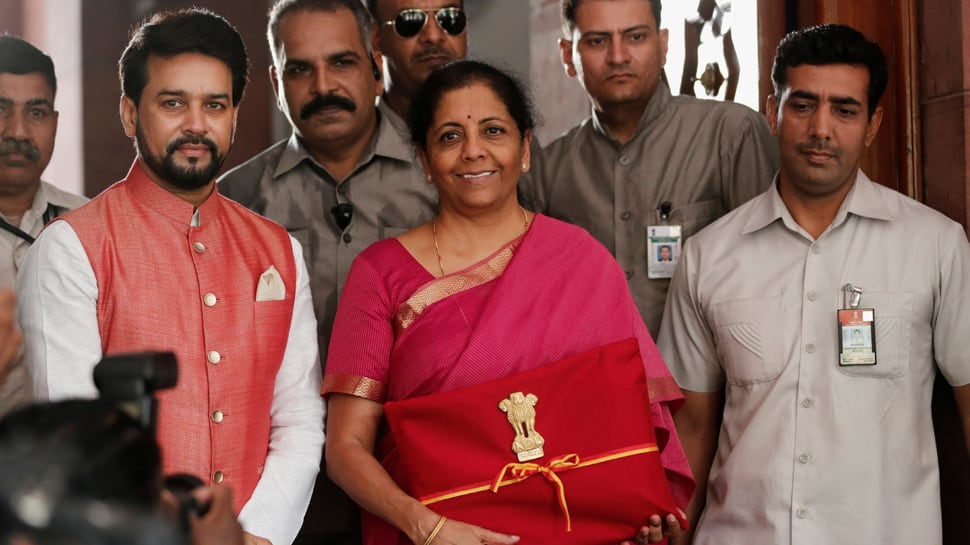 Union Budget 2019 highlights live updates: Special additional excise duty of Re 1 per litre to be levied on petrol and diesel, says Nirmala Sitharaman