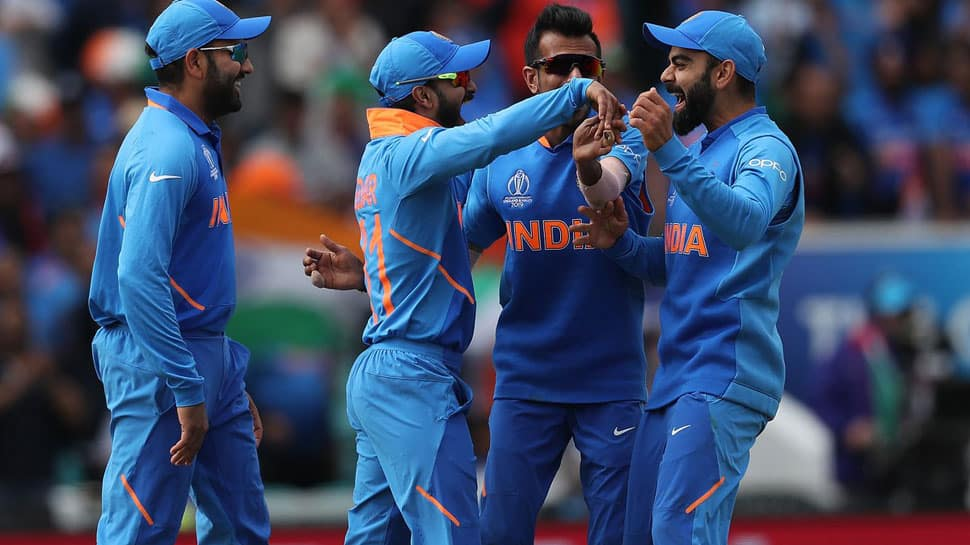 ICC World Cup 2019: In-form India gear up for Sri Lanka challenge