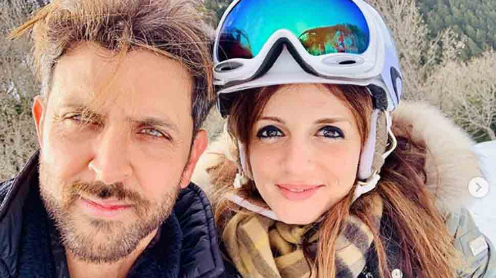 Hrithik Roshan opens up about Sussanne Khan, says 'love can't turn into hate'