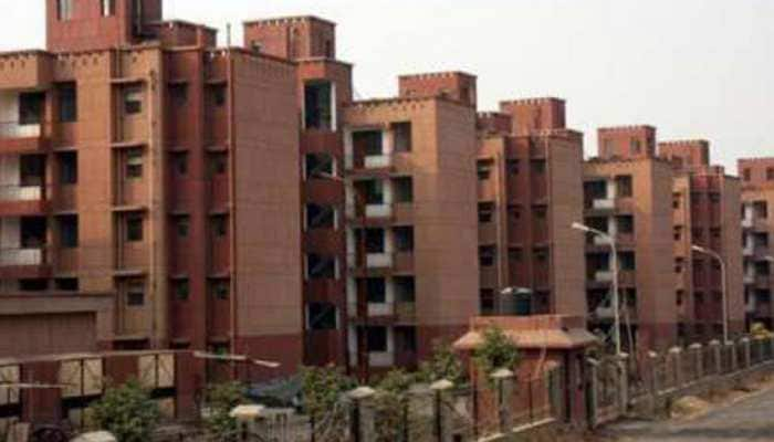Union Budget 2019: Government promises housing for all by 2022