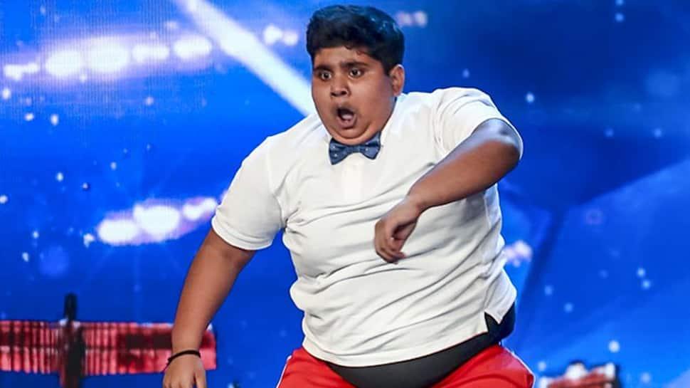 'Fat boy' to viral sensation: Akshat Singh on dancing his way to fame