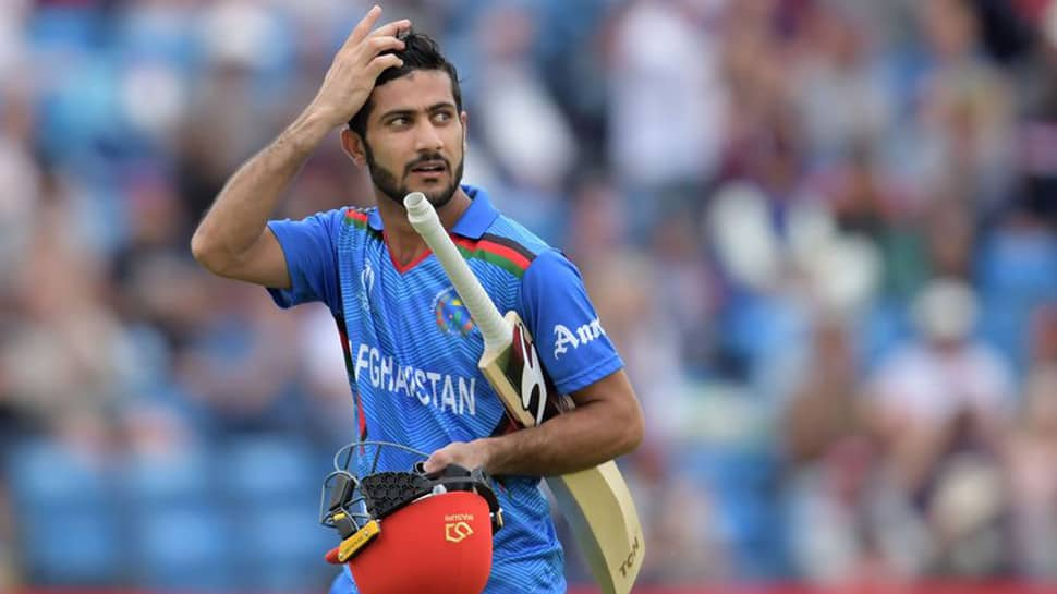 World Cup 2019: Gulbadin Naib sees bright future for Ikram Alikhil in Afghanistan team