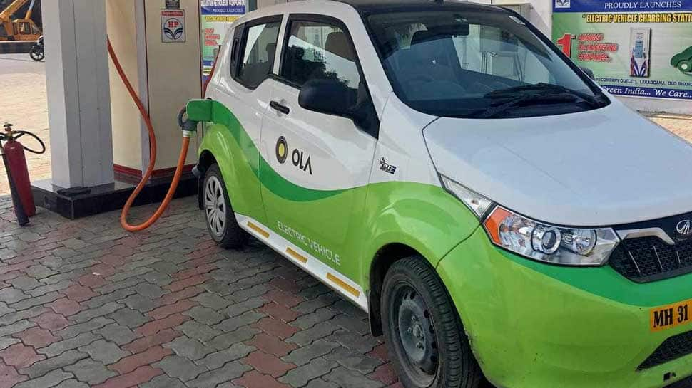Union Budget 2019-20 aims to make India a global hub for manufacturing electric vehicles