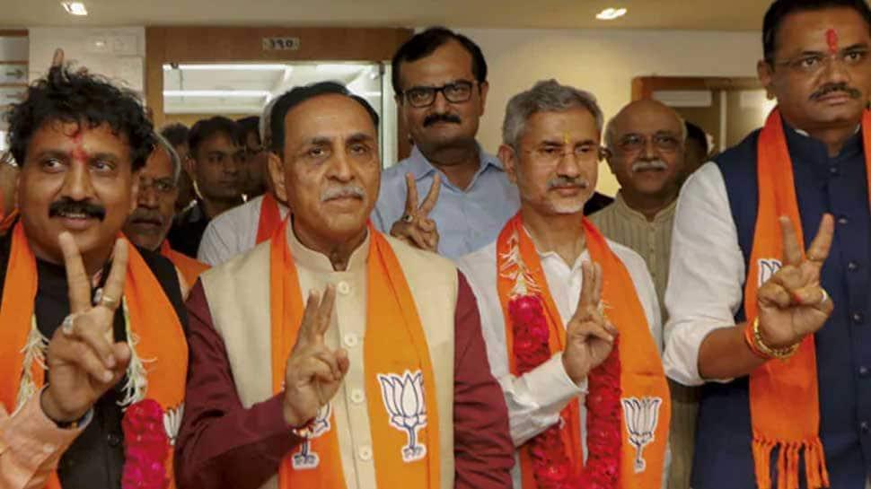 BJP candidate and EAM S Jaishankar wins Rajya Sabha bypoll, defeats Congress' Gaurav Pandya