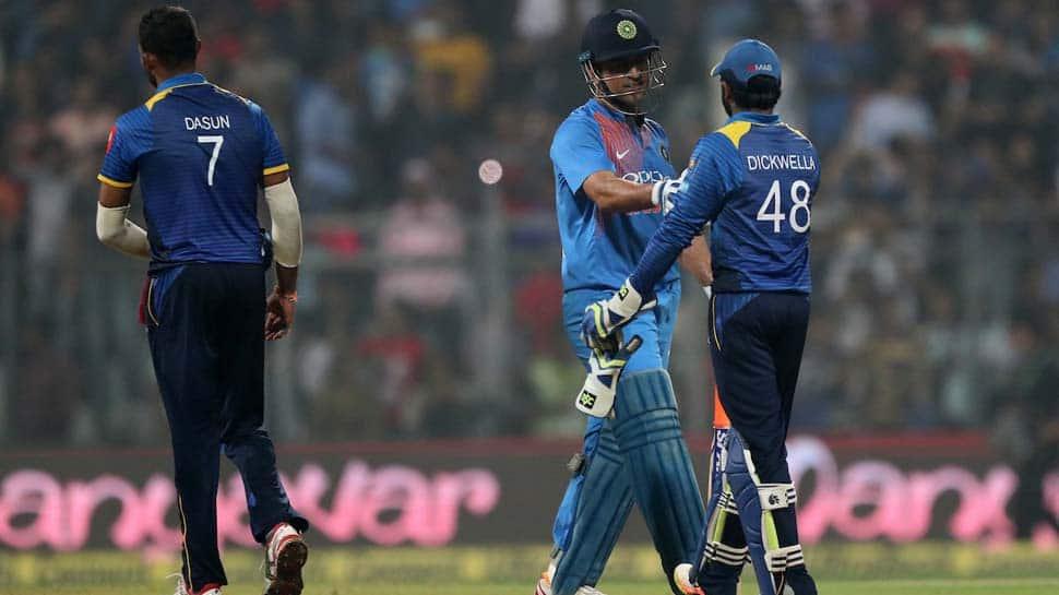 India vs Sri Lanka: Head-to-Head record in ICC World Cup