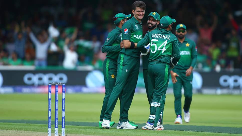 Shaheen Afridi: Man of the Match in Pakistan vs Bangladesh ICC World Cup clash