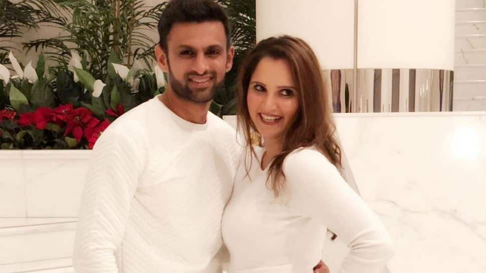 Proud of your achievements: Sania Mirza's heartfelt post on husband Shoaib Malik's retirement