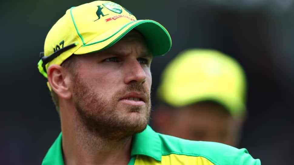 Australia won't let intensity drop in training despite injuries, says Aaron Finch