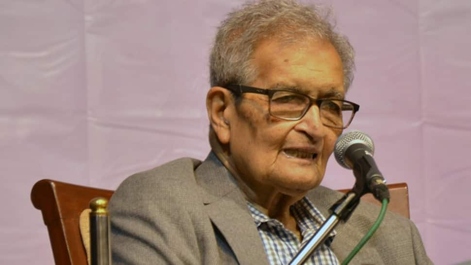No association of 'Jai Shri Ram' slogans with Bengali culture: Amartya Sen