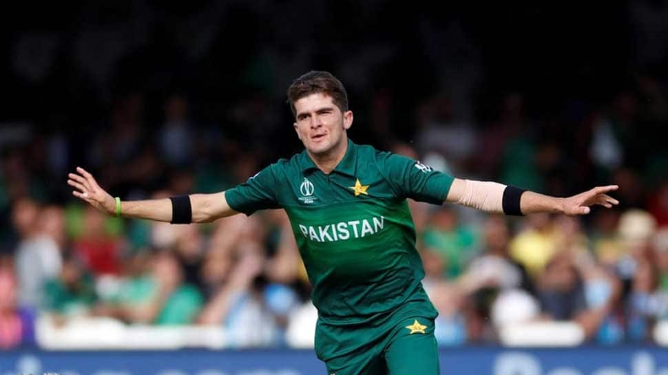 Image result for shaheen shah afridi