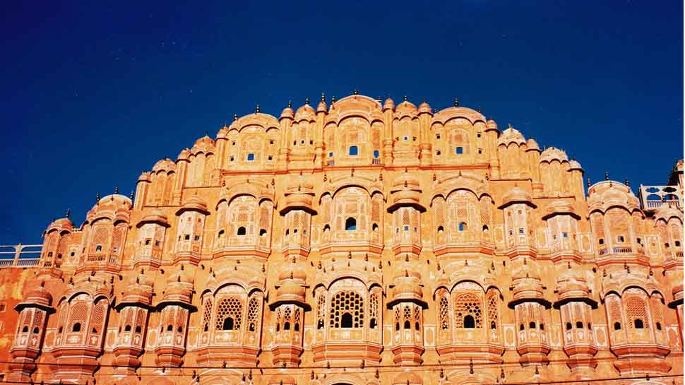 Pink City Jaipur designated World Heritage Site by UNESCO, PM Modi welcomes move