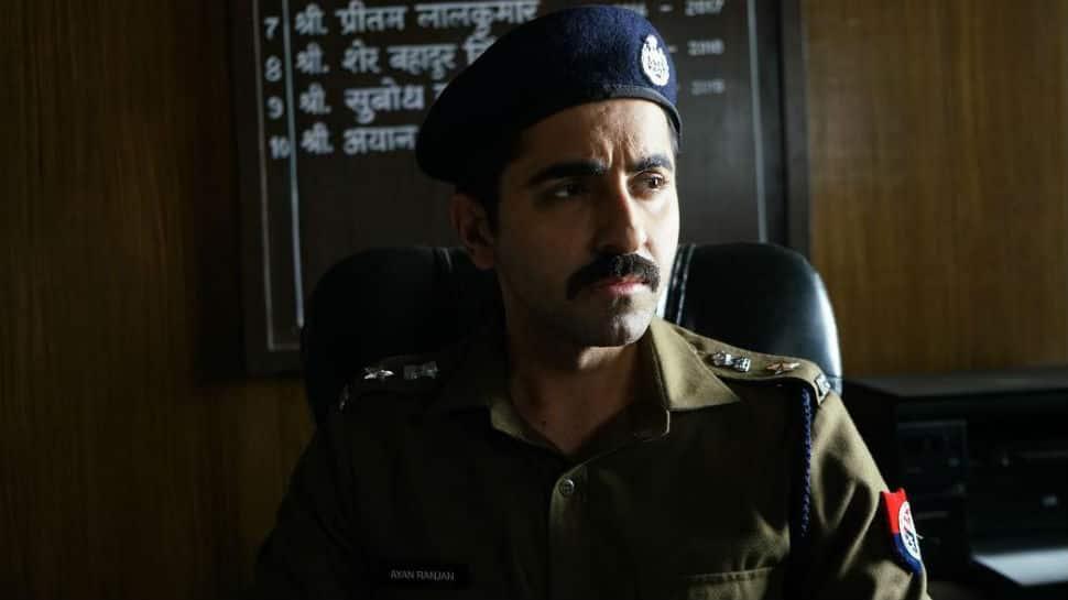 'Article 15' an important film in Indian cinema: Ayushmann Khurrana