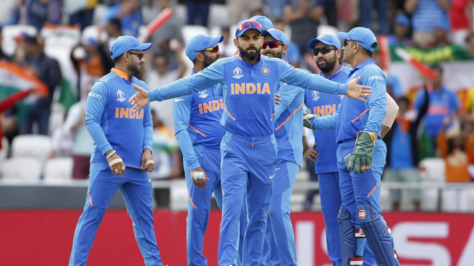World Cup 2019: India vs Sri Lanka---Statistical Highlights