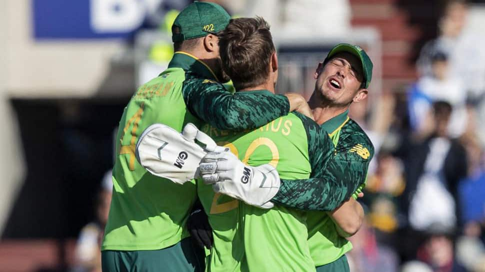 World Cup 2019: List of five wicket-takers till Australia vs South Africa tie