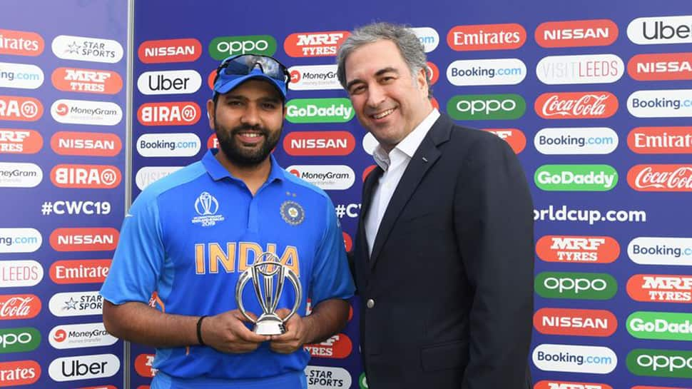 Rohit Sharma admits records mean nothing unless India achieve World Cup glory