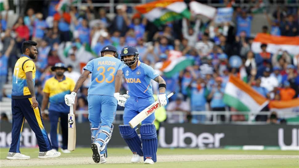 ICC Cricket World Cup 2019: New Zealand press laments herculean task of facing off against India