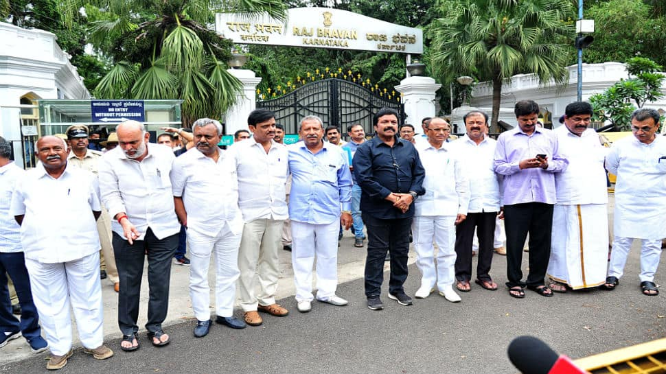 Congress-JDS government in crisis: Why 11 MLAs in Karnataka may have resigned