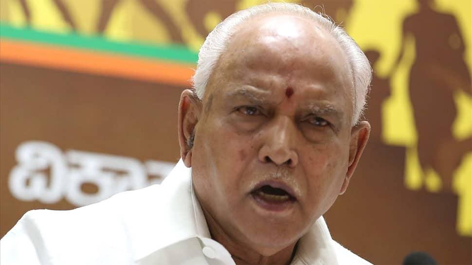 Let's wait and see: BJP leader BS Yeddyurappa on Karnataka's political crisis
