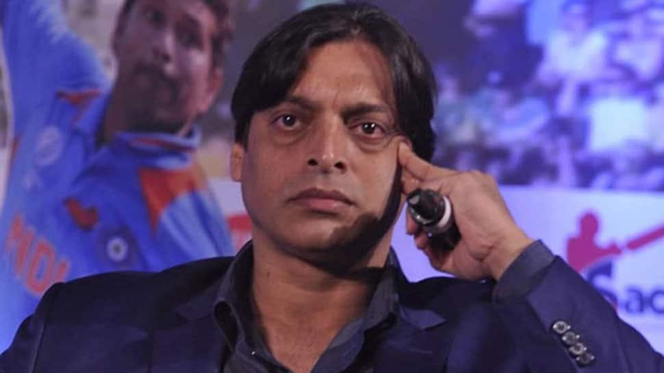 Shoaib Akhtar backs India for World Cup 2019 win