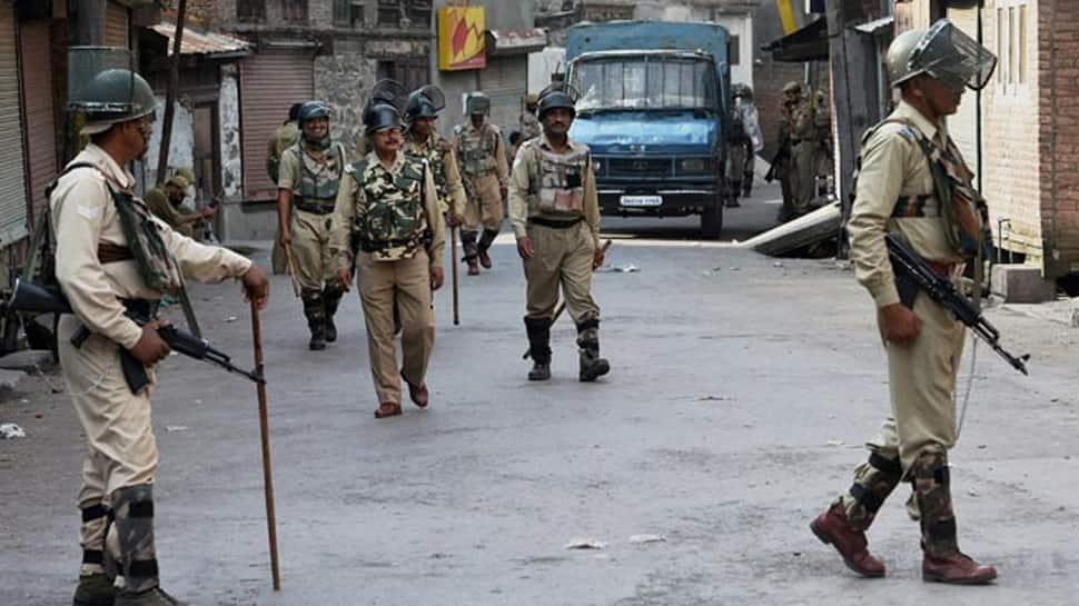 Burhan Wani death anniversary: Internet services suspended in Kashmir