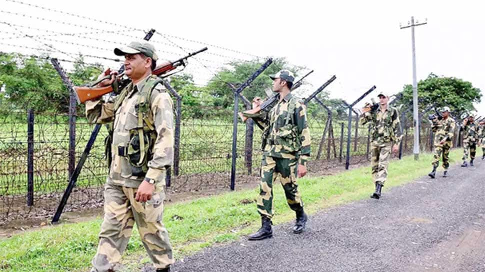 High alert sounded near Indo-Bangla border in Bengal's Malda