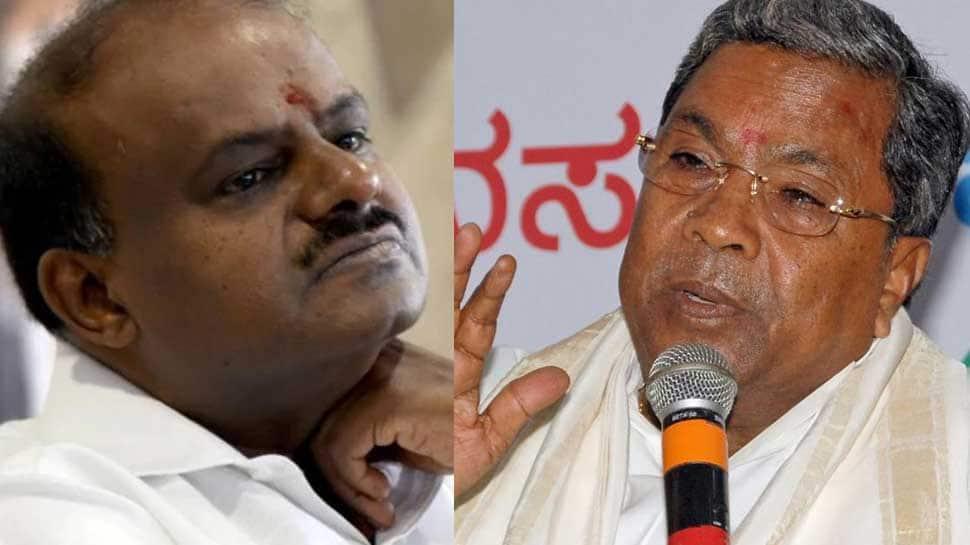 Karnataka crisis continues, all eyes on 'breakfast' meet called by Deputy CM G Parameshwara