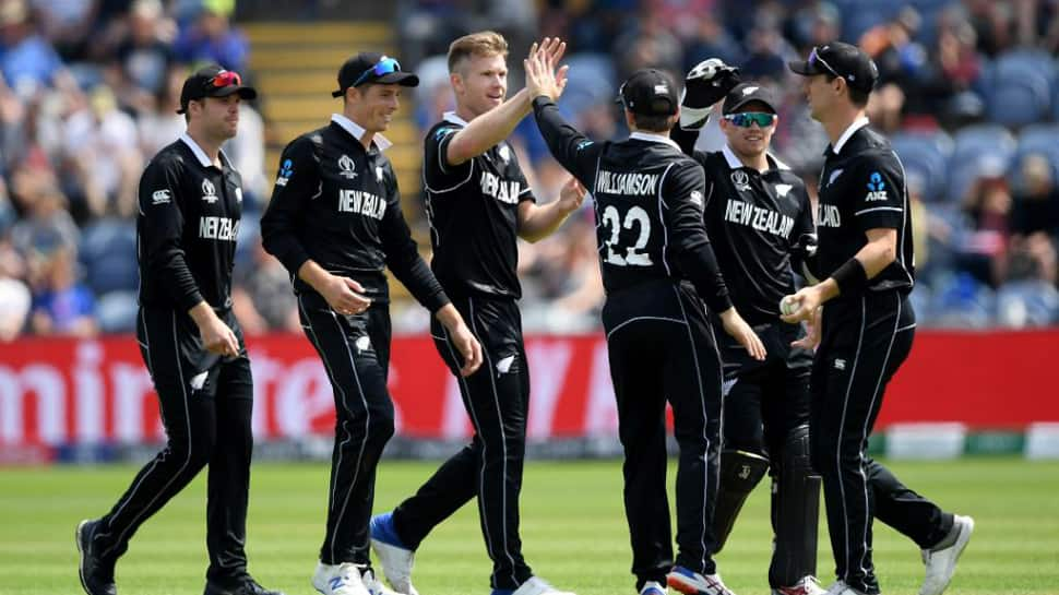 Keep talking about India & Australia, we will sneak in: Colin Munro