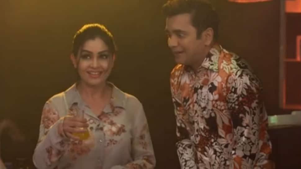 'Bhabi Ji Ghar Par Hain', July 5, recap: Angoori takes the medicine which Saxena gave her