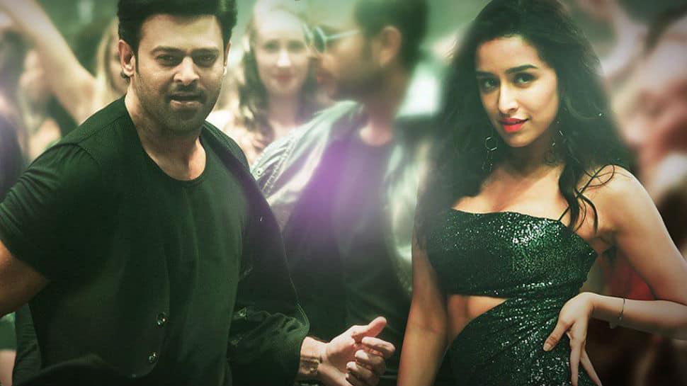 'Saaho' song 'Psycho Saiyaan' released in 4 languages
