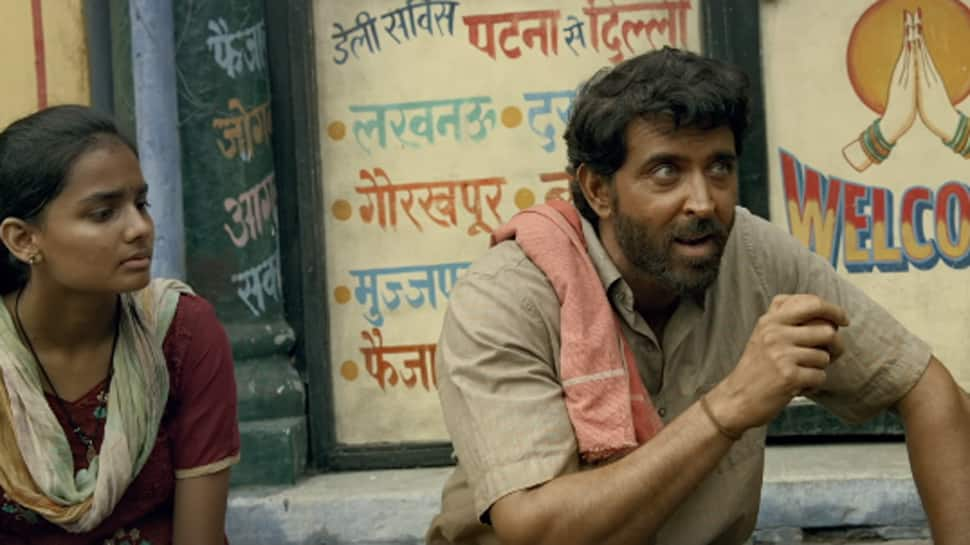 Hrithik Roshan solves all queries of 'Super 30' students in 'Question Mark' song—Watch