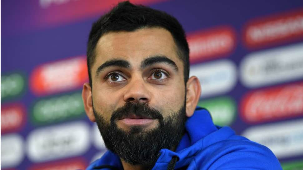 Cricket World Cup 2019: Rohit Sharma is currently the best ODI player in world, says Virat Kohli