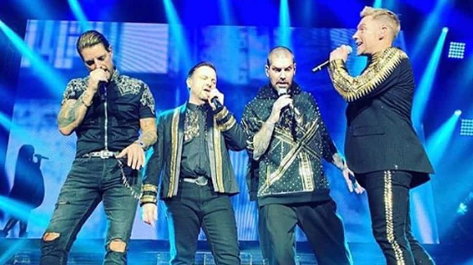 Boyzone all set to bid adieu with their last tour!