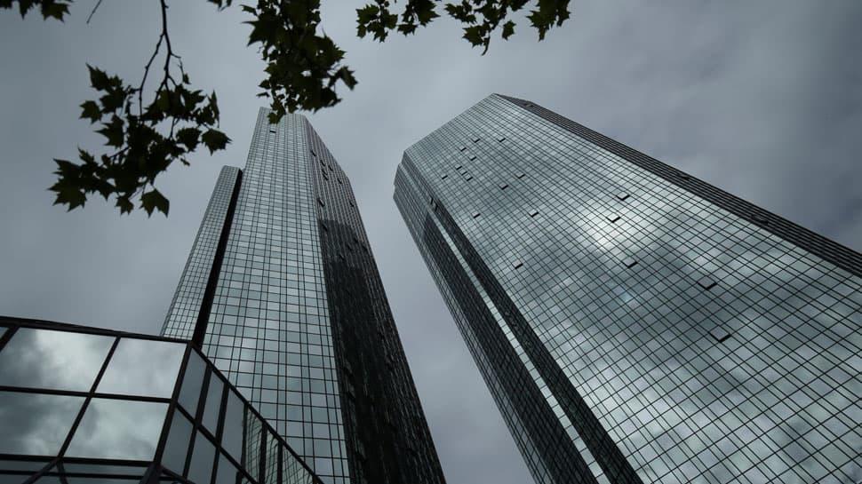 Axe falls on 18,000 Deutsche Bank jobs in USD 8.3 billion reinvention