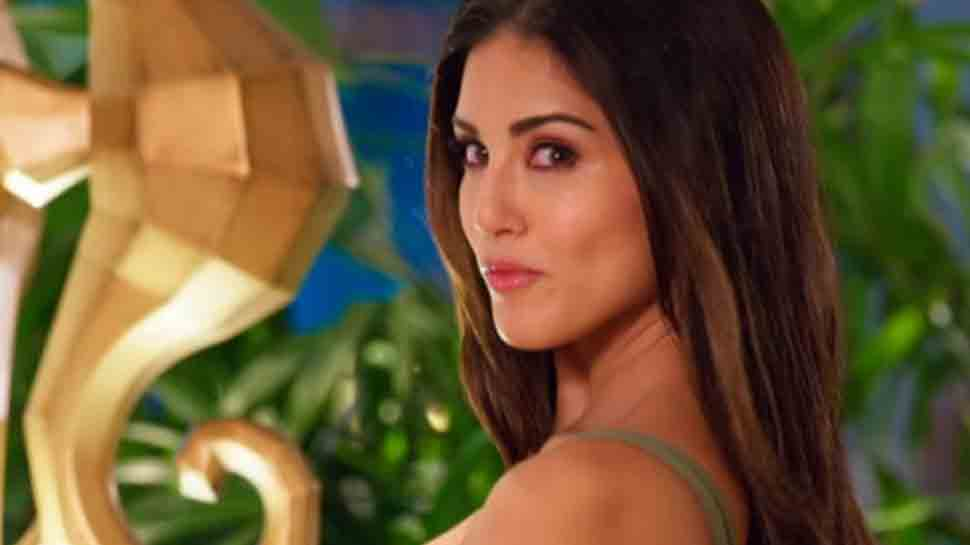 Not bothered by social media trolls: Sunny Leone