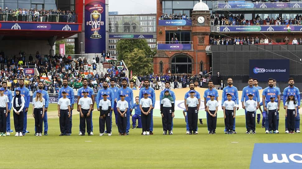 A look at last 5 matches played at Manchester's Old Trafford as India-New Zealand World Cup semi-final approaches