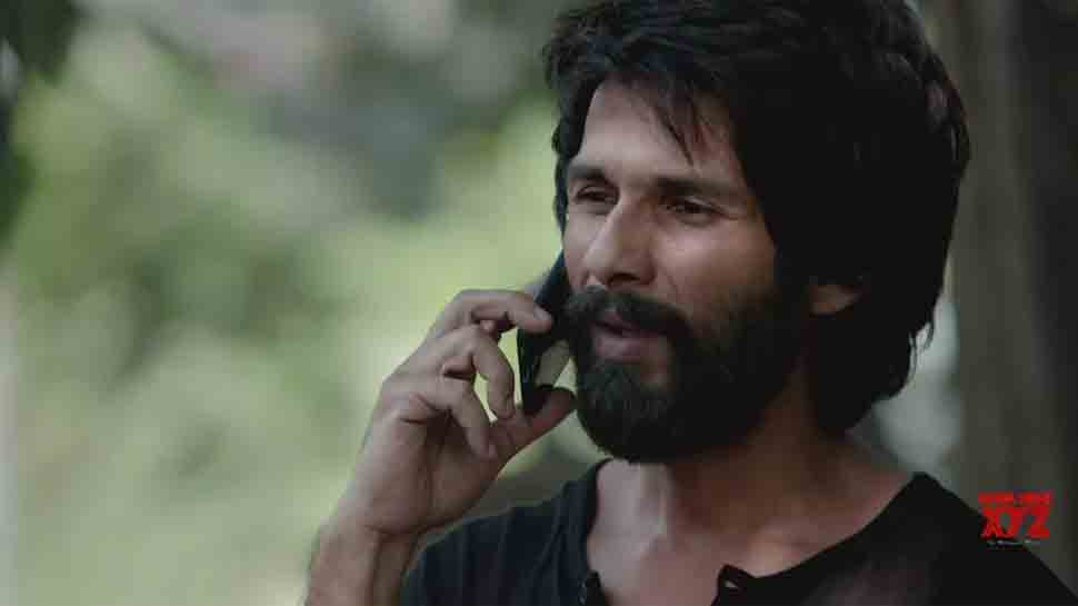 Shahid Kapoor's Kabir Singh to break lifetime business of Simmba?