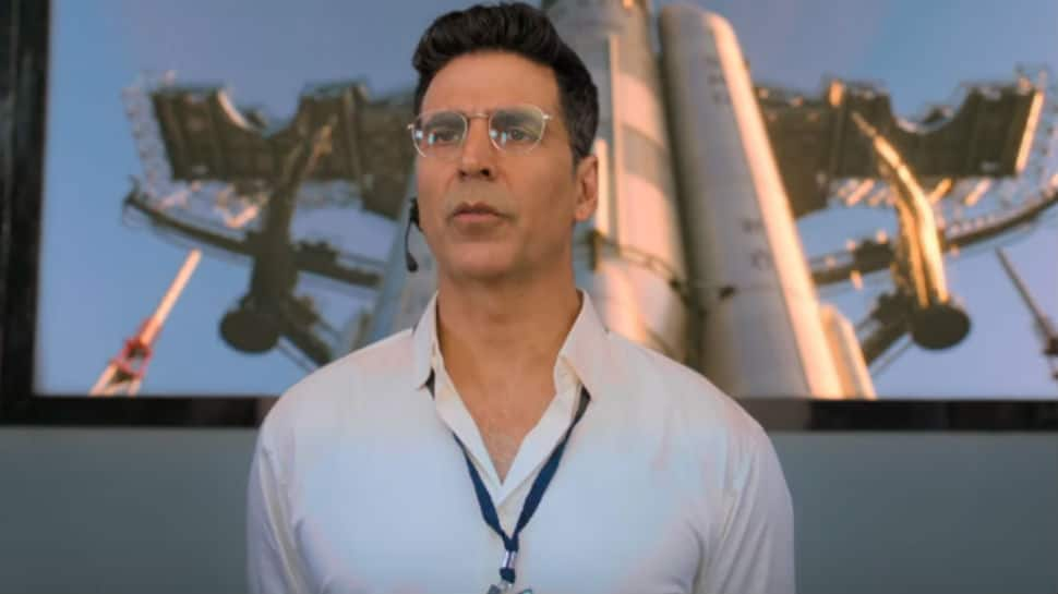 'Mission Mangal' teaser: Akshay Kumar and team are ready to script history this Independence Day