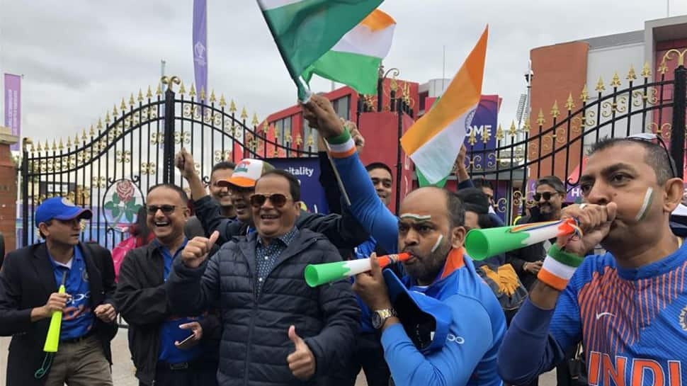 Old Trafford a 'no fly zone' for India vs New Zealand semi-final clash