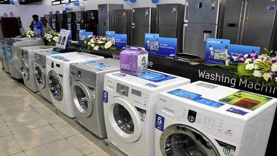 Indian consumer durable industry to hit $36 bn by 2023