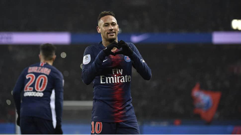 Neymar can leave PSG if we get an offer: Sporting Director Leonardo
