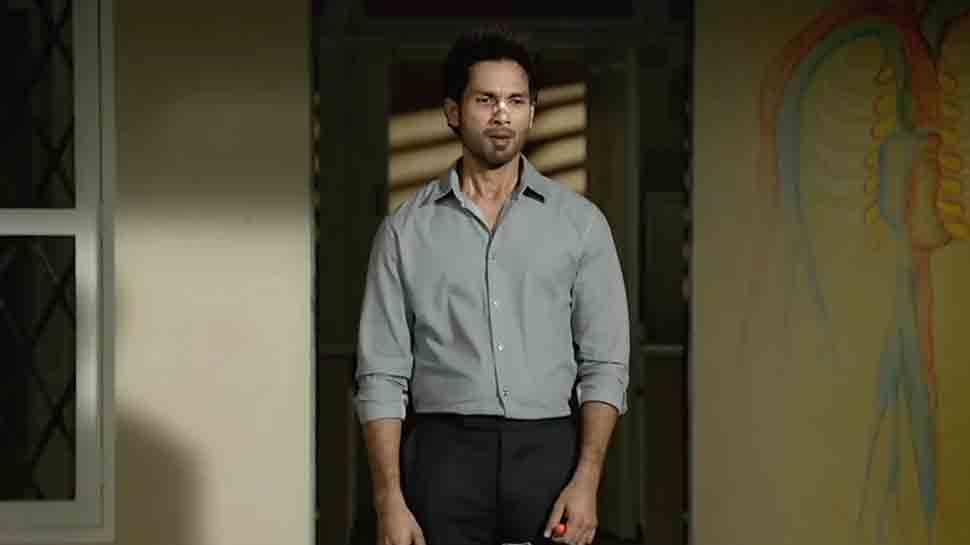 Shahid Kapoor's Kabir Singh emerges 10th highest grossing Hindi film, to beat Uri collections today