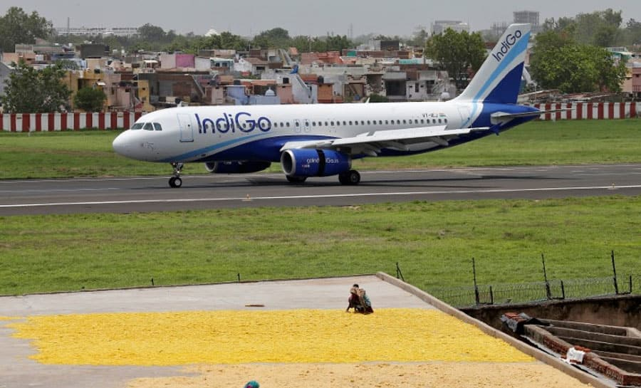 IndiGo stocks crash over promoters dispute, ends 10.73% lower