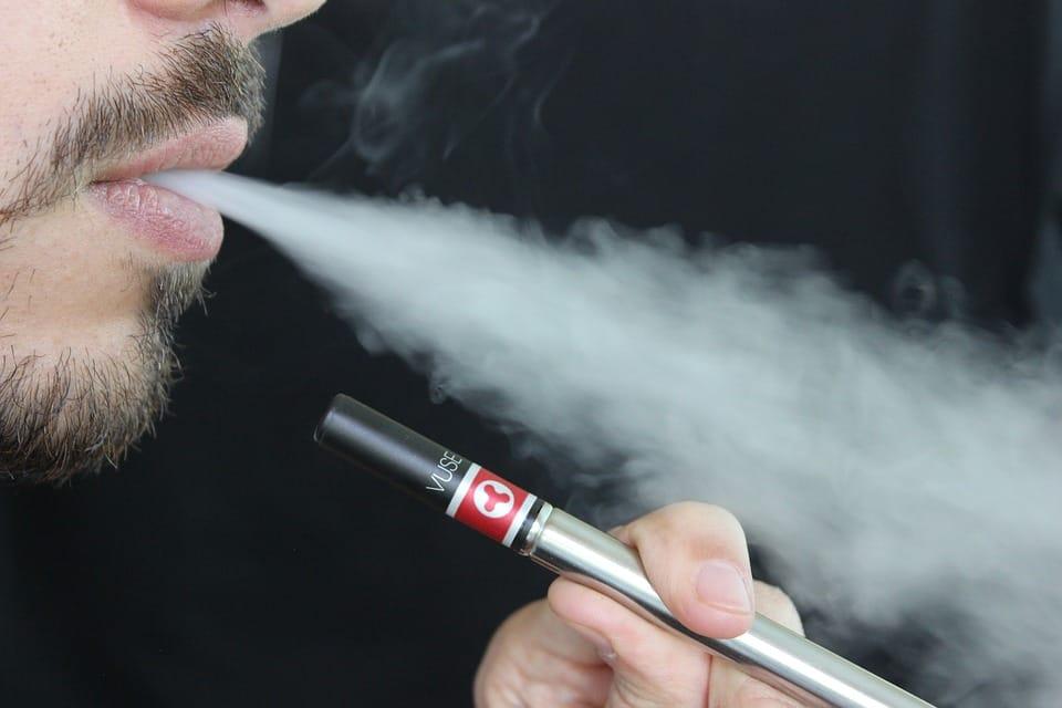 e-cigarettes industry appeals Gujarat CM to revoke ban