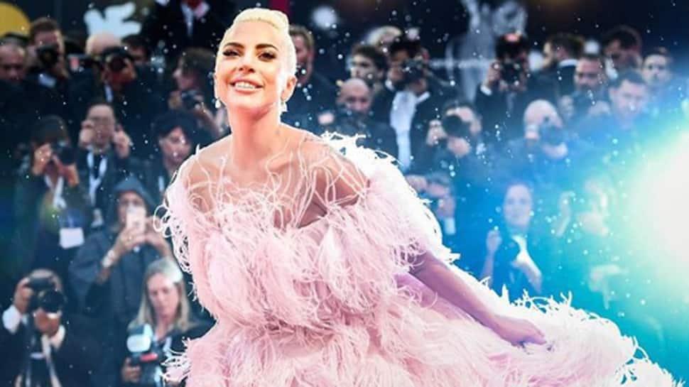 Lady Gaga announces new beauty line