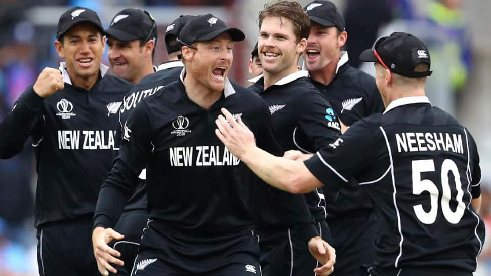 India vs New Zealand, World Cup 2019 semi-final: As it happened