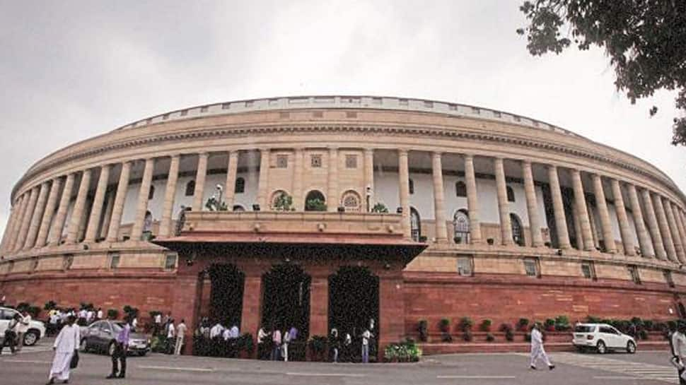 Congress issues whip for its Lok Sabha MPs, asks to attend daily meet in Parliament