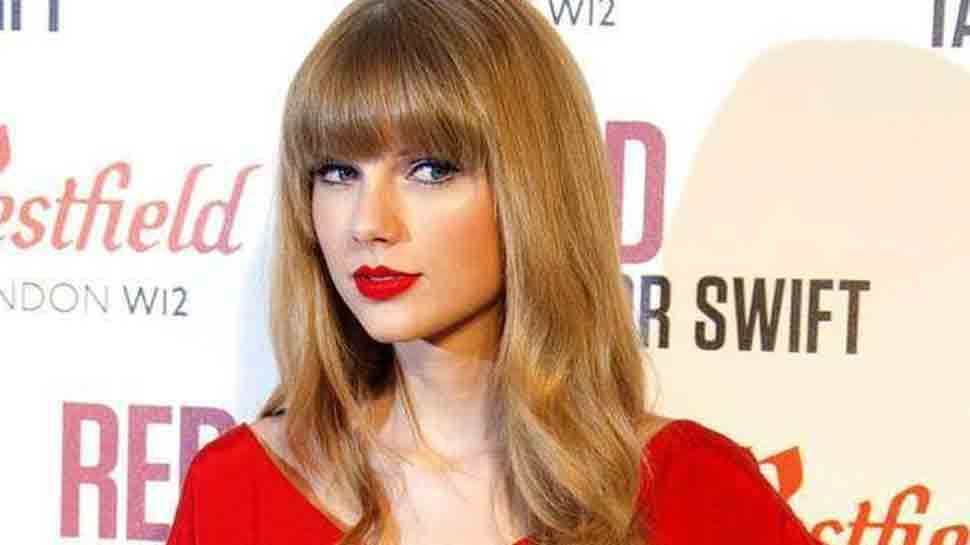 Taylor Swift becomes world's highest paid celebrity